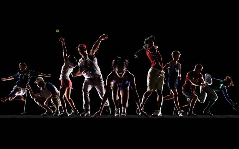 Šport in REI